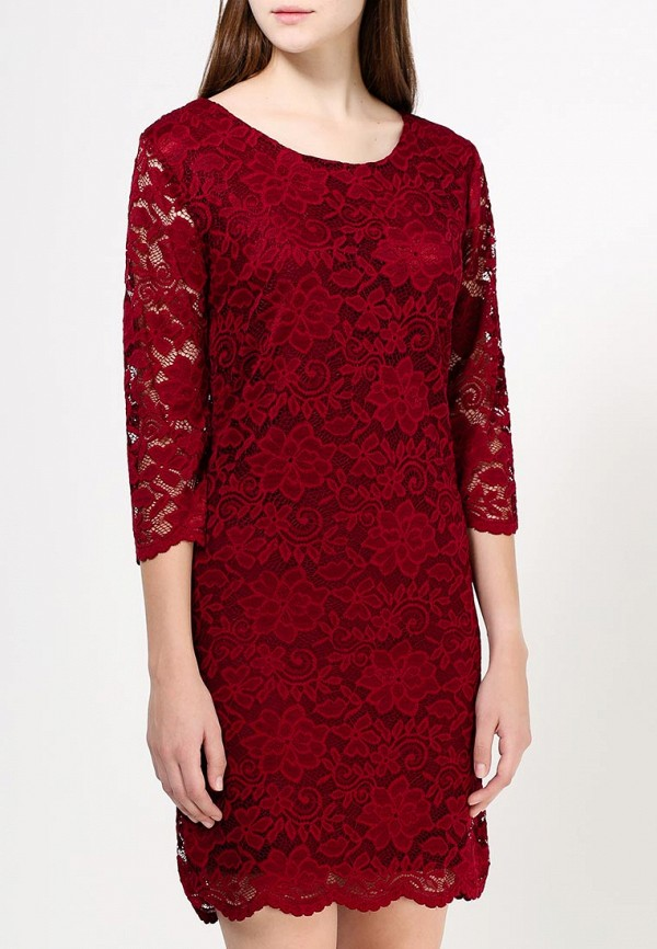 Платье-миди Aurora Firenze S28-15023: изображение 3