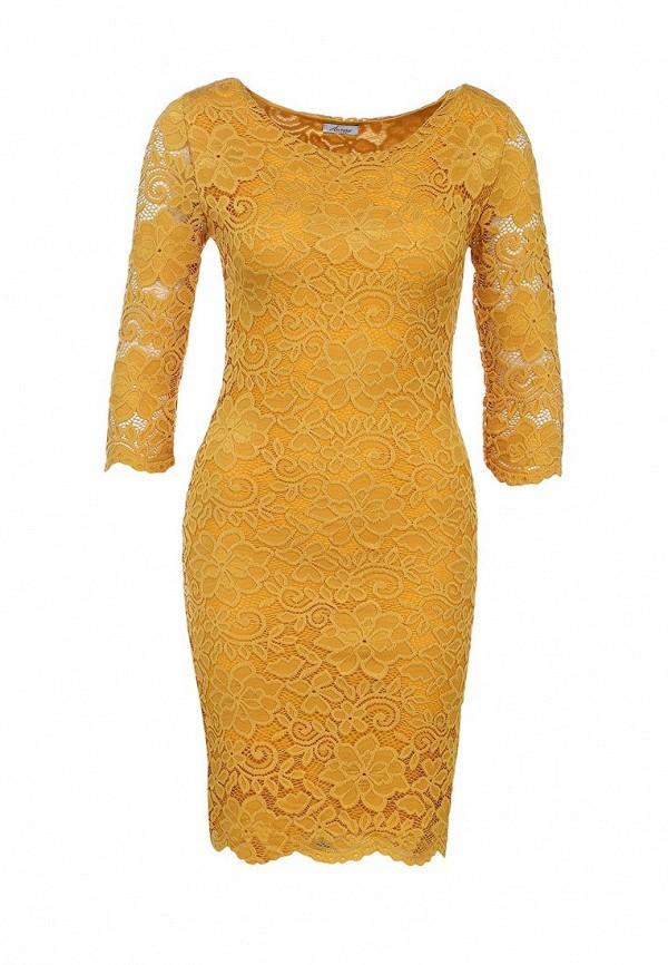 Платье-мини Aurora Firenze S28-15023: изображение 1