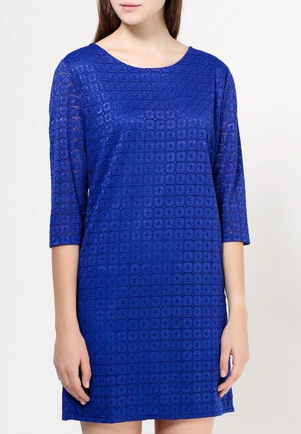 Платье-мини Aurora Firenze S28-15023-A: изображение 3