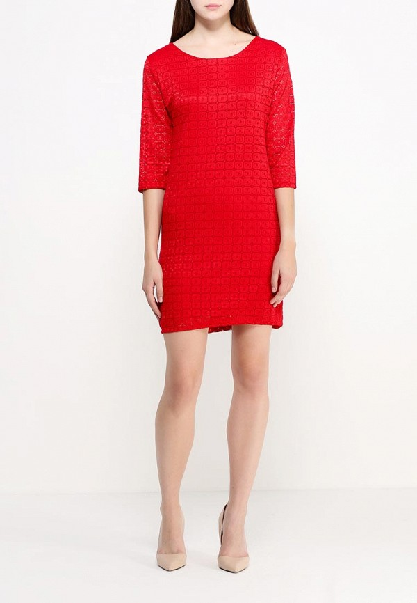 Платье-мини Aurora Firenze S28-15023-A: изображение 2