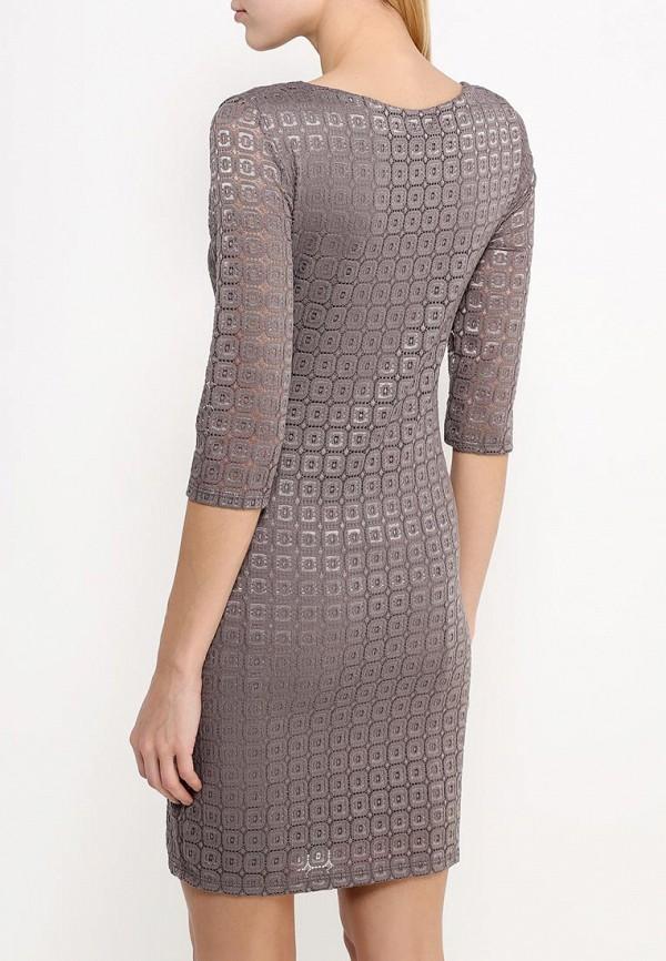 Платье-мини Aurora Firenze S28-15023-A: изображение 4