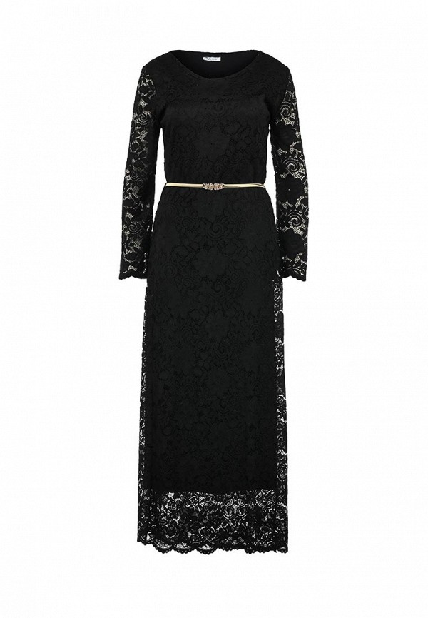 Платье-макси Aurora Firenze S28-15105: изображение 1