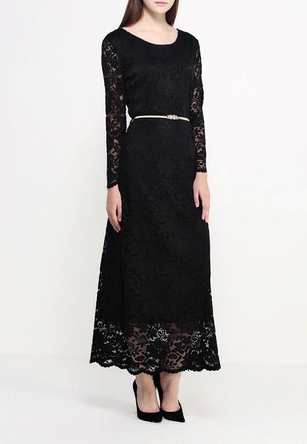 Платье-макси Aurora Firenze S28-15105: изображение 2