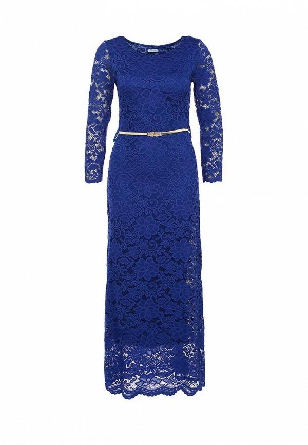 Платье-макси Aurora Firenze S28-15105: изображение 5