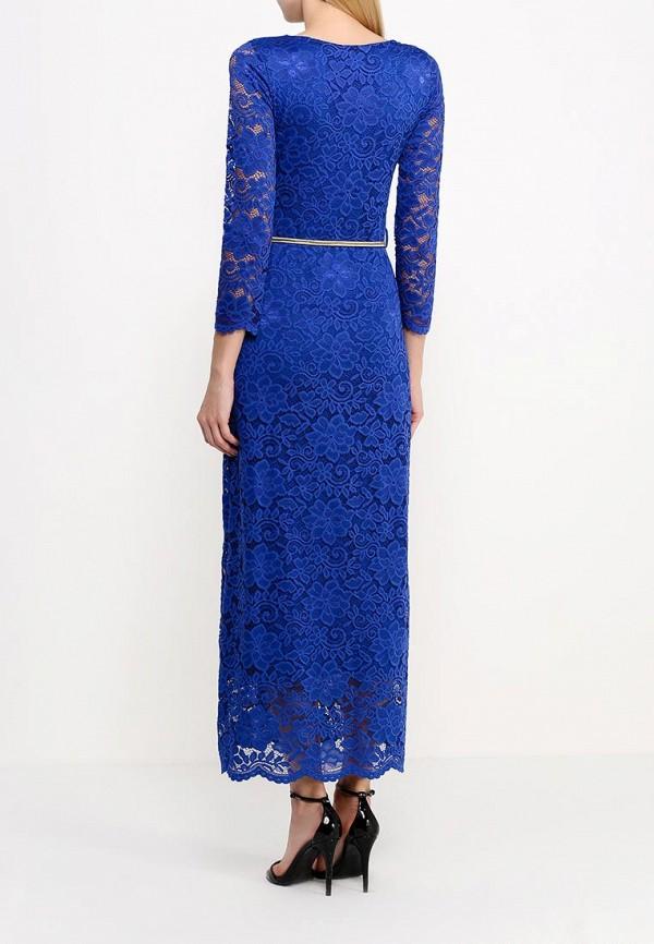 Платье-макси Aurora Firenze S28-15105: изображение 3