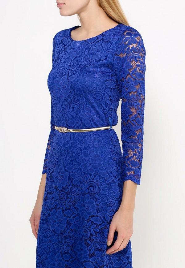 Платье-макси Aurora Firenze S28-15105: изображение 4