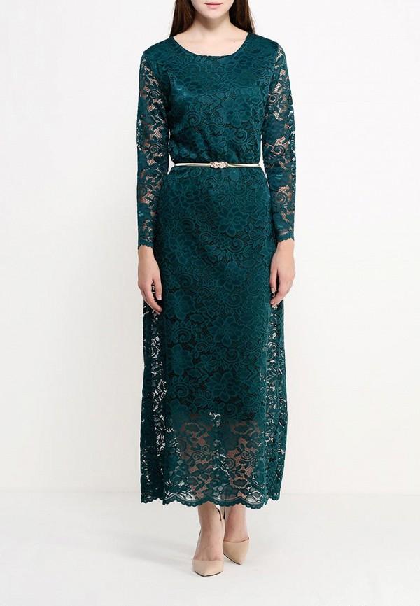 Вечернее / коктейльное платье Aurora Firenze S28-15105: изображение 2