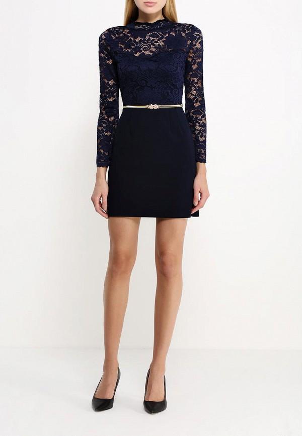 Платье-мини Aurora Firenze S28-15110: изображение 2