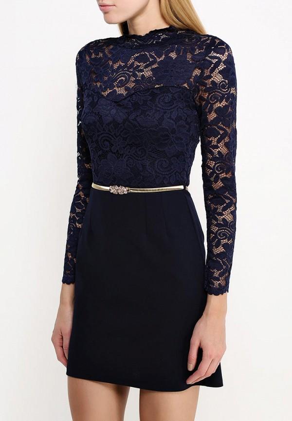 Платье-мини Aurora Firenze S28-15110: изображение 3