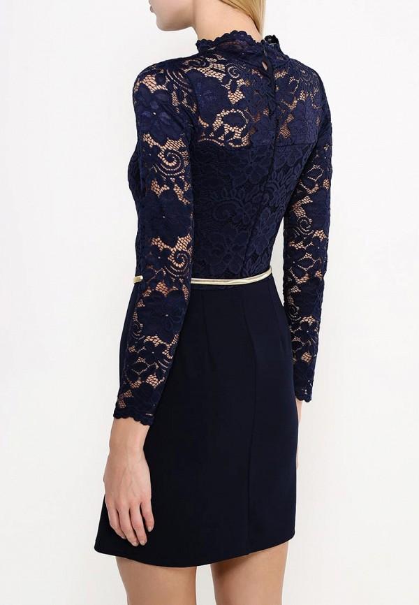 Платье-мини Aurora Firenze S28-15110: изображение 4