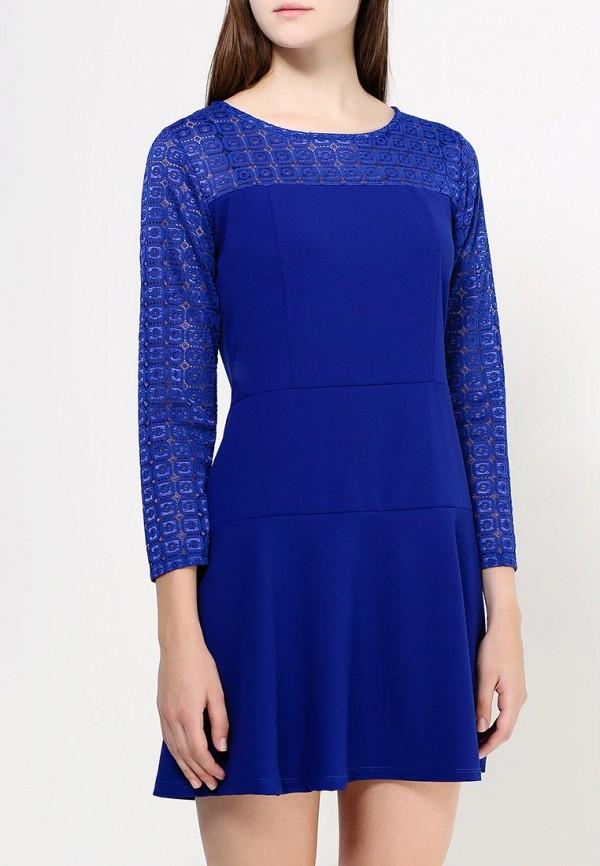 Платье-мини Aurora Firenze S28-15111: изображение 3