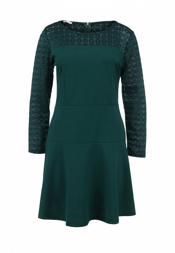 Платье-мини Aurora Firenze S28-15111: изображение 1