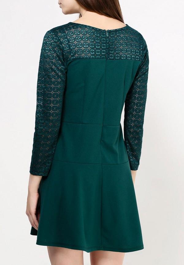 Платье-мини Aurora Firenze S28-15111: изображение 4