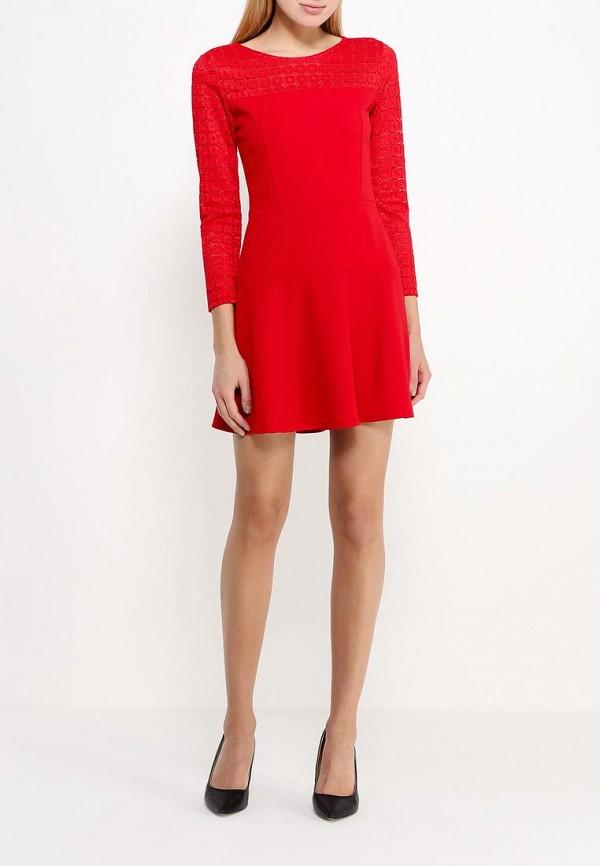 Платье-мини Aurora Firenze S28-15111: изображение 2