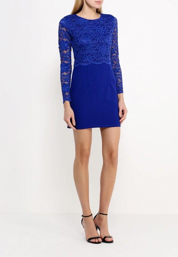 Платье-миди Aurora Firenze S28-15112: изображение 3