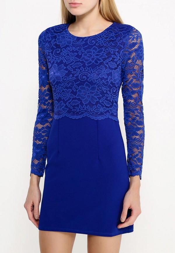 Платье-миди Aurora Firenze S28-15112: изображение 4