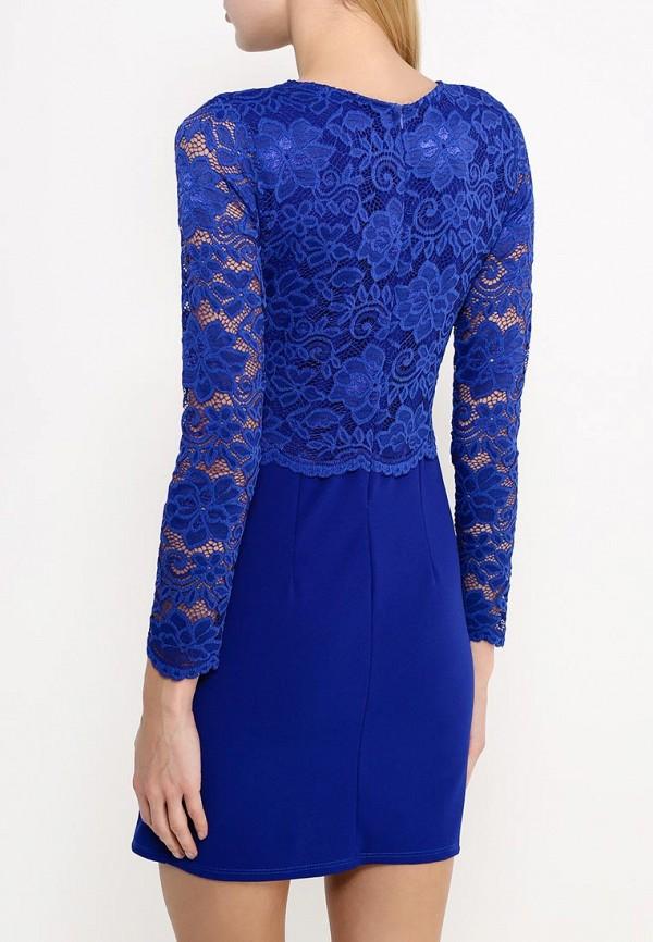 Платье-миди Aurora Firenze S28-15112: изображение 5