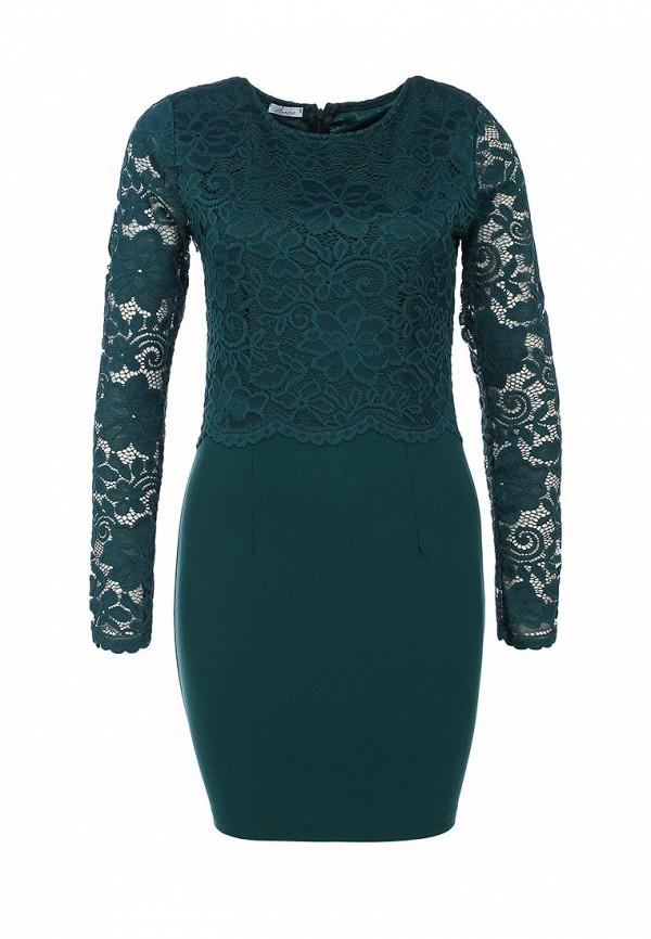 Платье-мини Aurora Firenze S28-15112: изображение 1