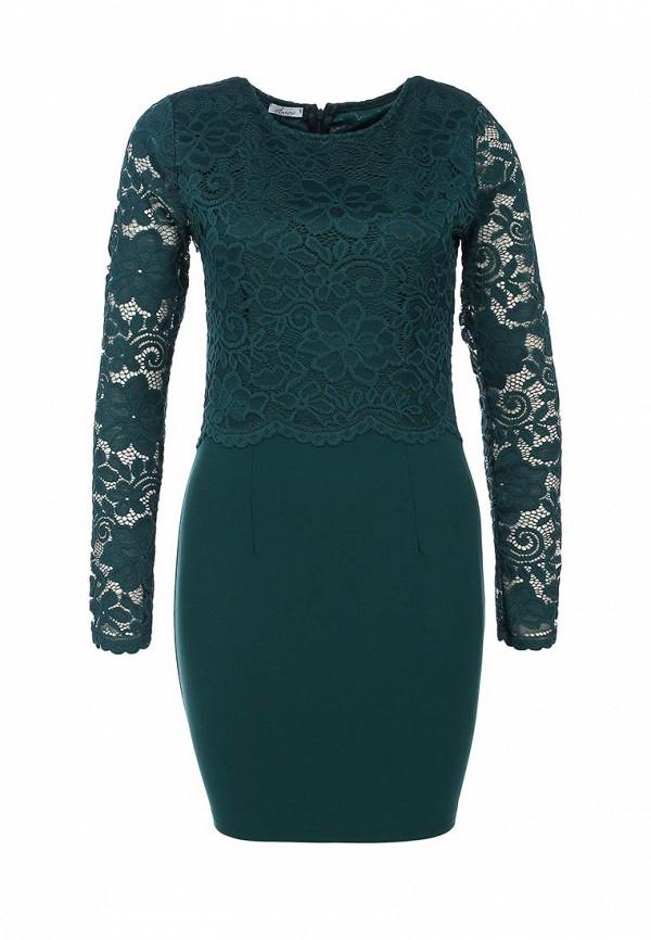 Платье-мини Aurora Firenze S28-15112: изображение 5