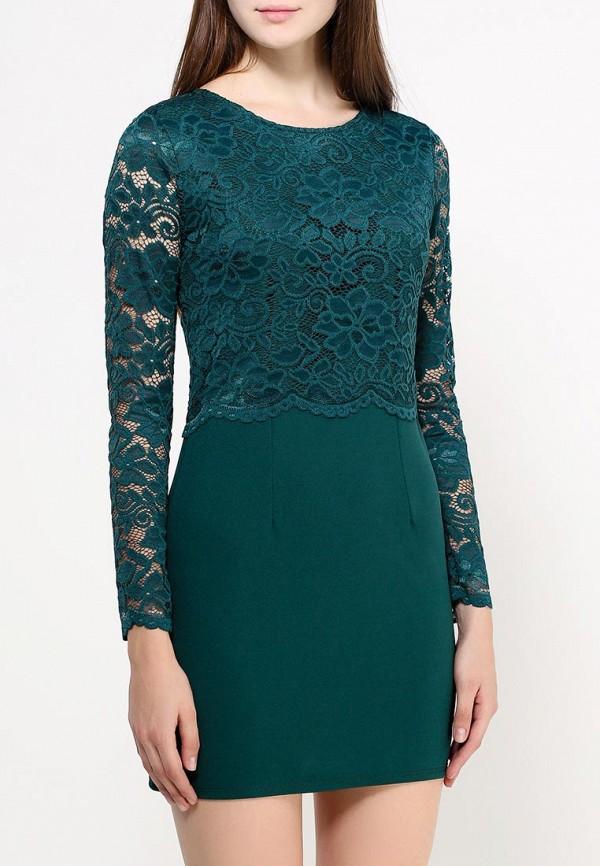 Платье-мини Aurora Firenze S28-15112: изображение 3