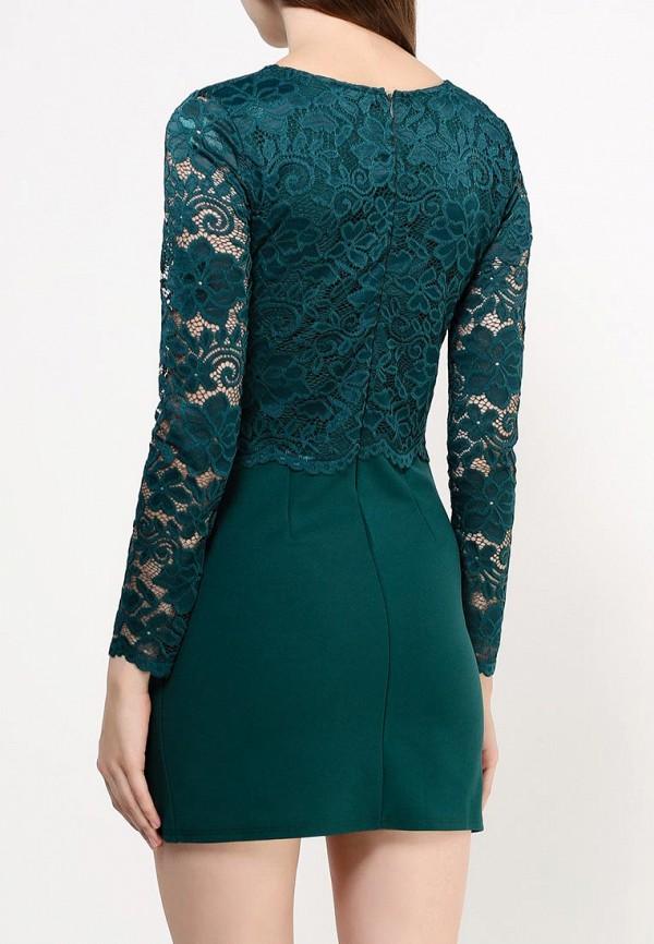 Платье-мини Aurora Firenze S28-15112: изображение 4