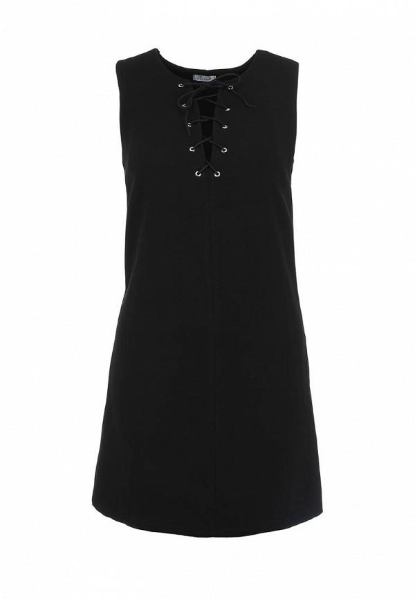 Платье-мини Aurora Firenze S19-1270: изображение 1