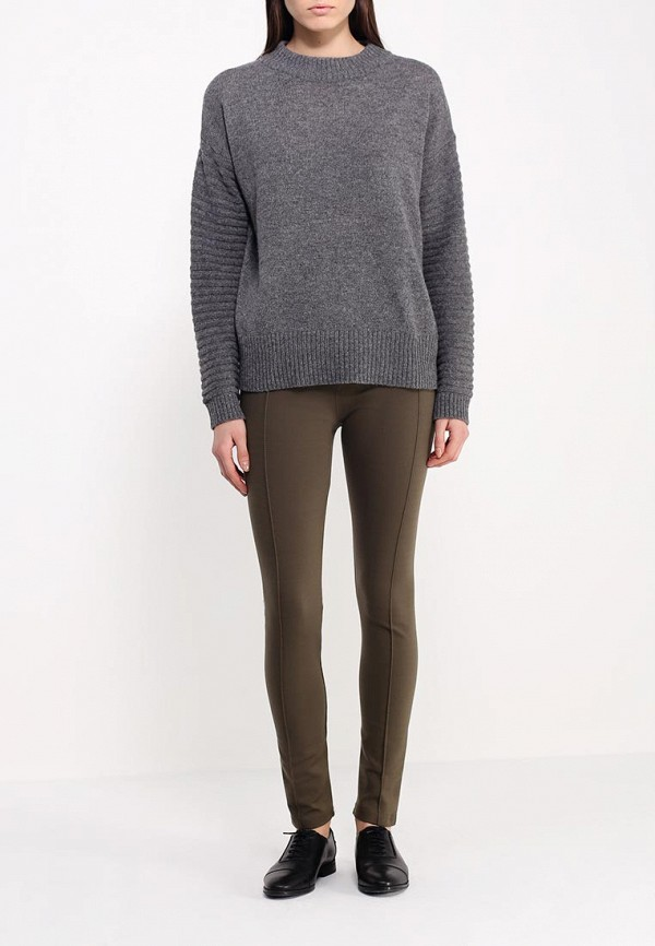 Женские зауженные брюки Aurora Firenze S19-2013PM: изображение 2