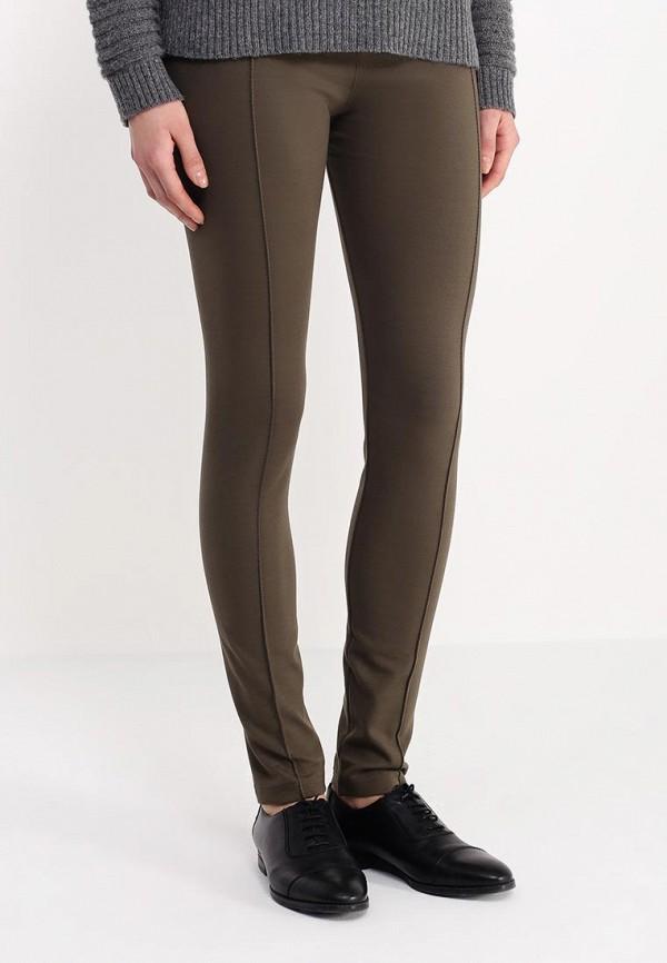 Женские зауженные брюки Aurora Firenze S19-2013PM: изображение 3