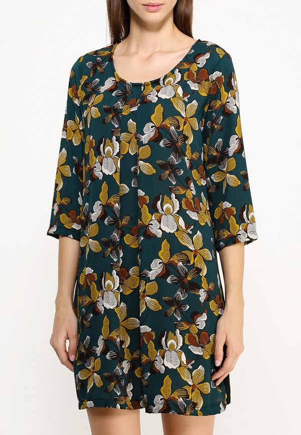 Платье-мини Aurora Firenze S19-J1082: изображение 3