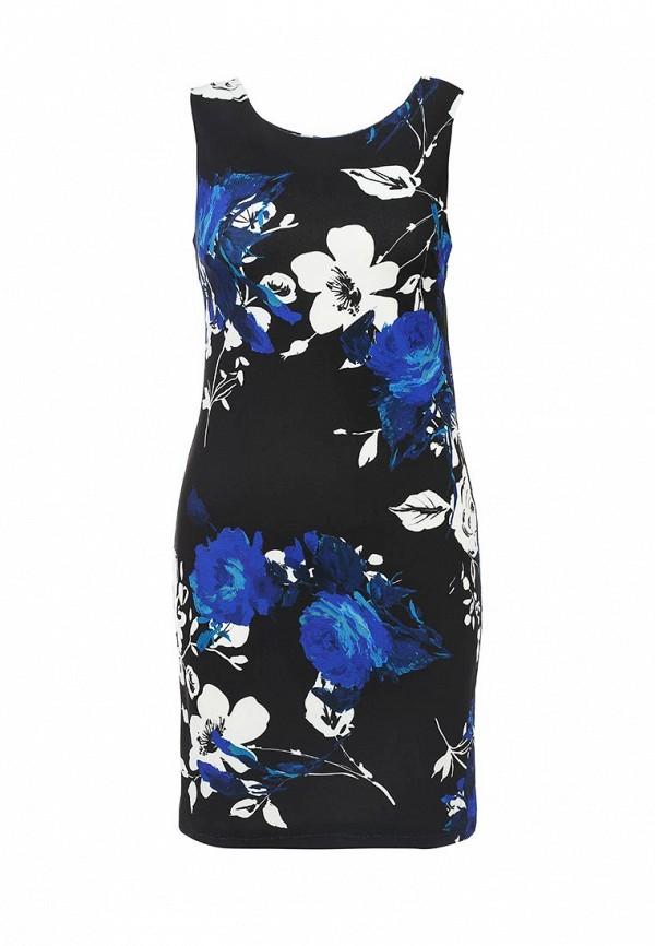 Платье-мини Aurora Firenze S19-J1216SCST: изображение 5