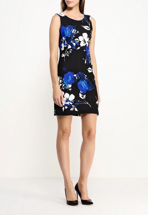 Платье-мини Aurora Firenze S19-J1216SCST: изображение 6