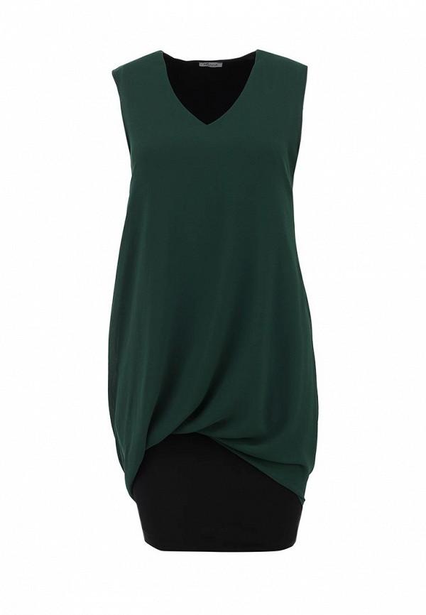 Платье-мини Aurora Firenze S19-J1267CR: изображение 1