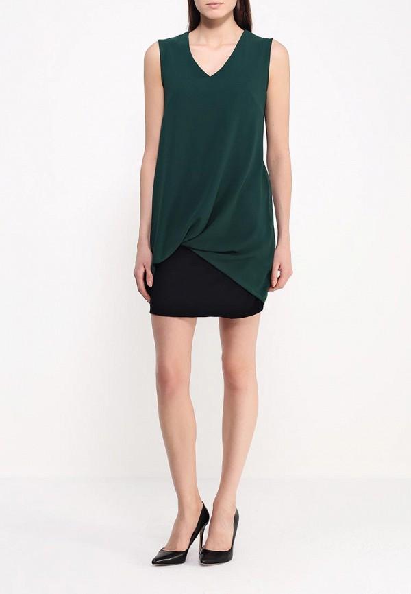 Платье-мини Aurora Firenze S19-J1267CR: изображение 2