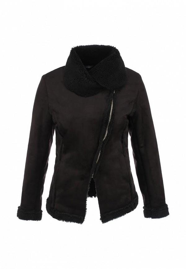 Кожаная куртка Aurora Firenze S27-9993