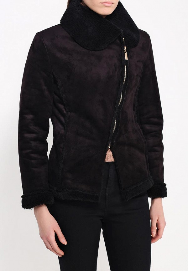 Кожаная куртка Aurora Firenze S27-9993: изображение 3