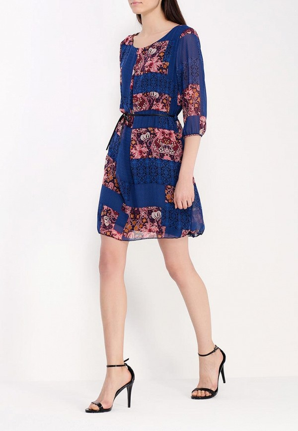 Платье-миди Aurora Firenze S24-3674: изображение 2