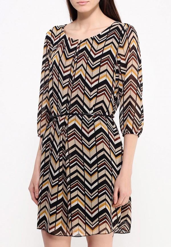 Платье-миди Aurora Firenze S24-3674: изображение 3
