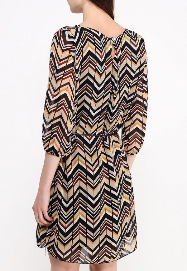 Платье-миди Aurora Firenze S24-3674: изображение 4