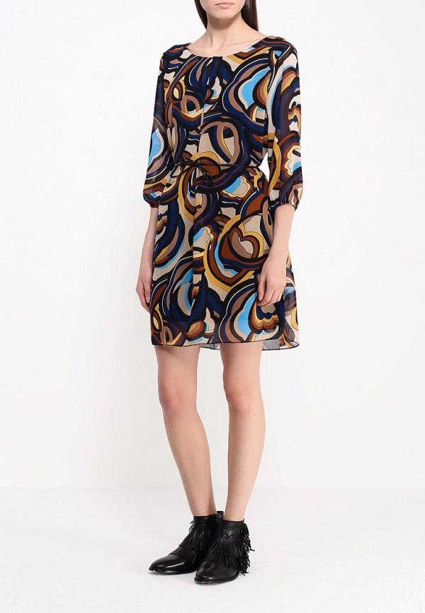 Платье-мини Aurora Firenze S24-3674: изображение 2