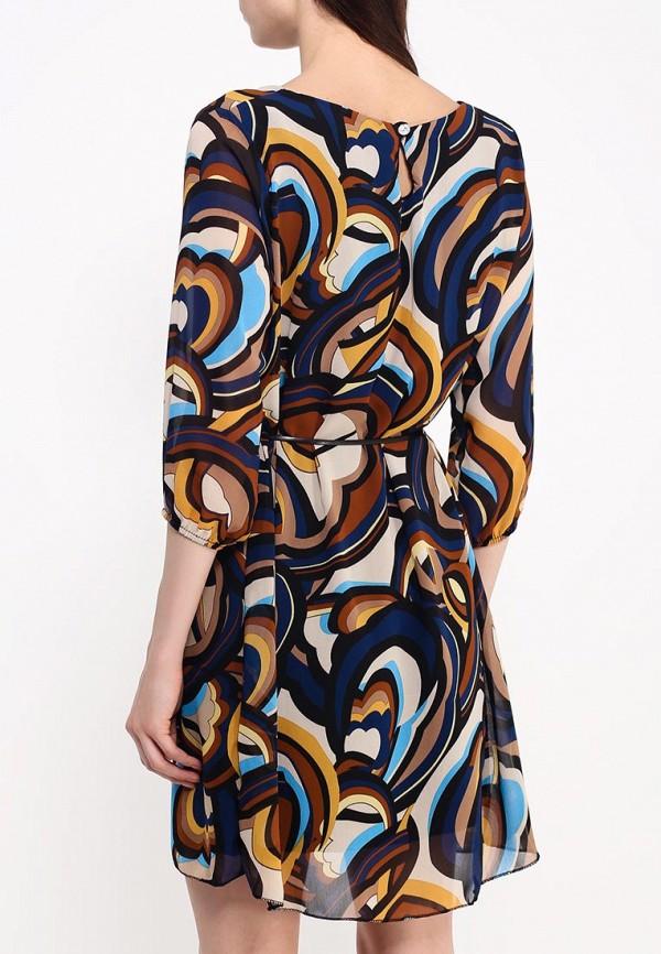 Платье-мини Aurora Firenze S24-3674: изображение 4