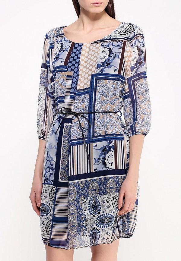 Платье-мини Aurora Firenze S24-3674: изображение 3