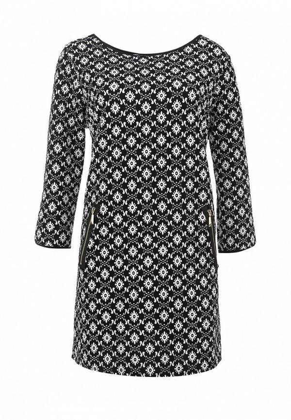 Платье-мини Aurora Firenze S24-5115: изображение 1