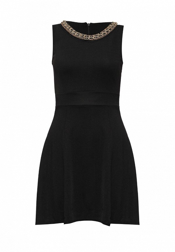 Платье-мини Aurora Firenze 6289: изображение 9