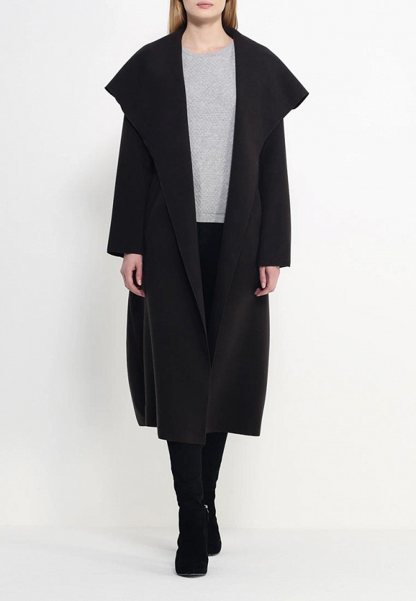 Женские пальто Aurora Firenze S30-2019: изображение 2