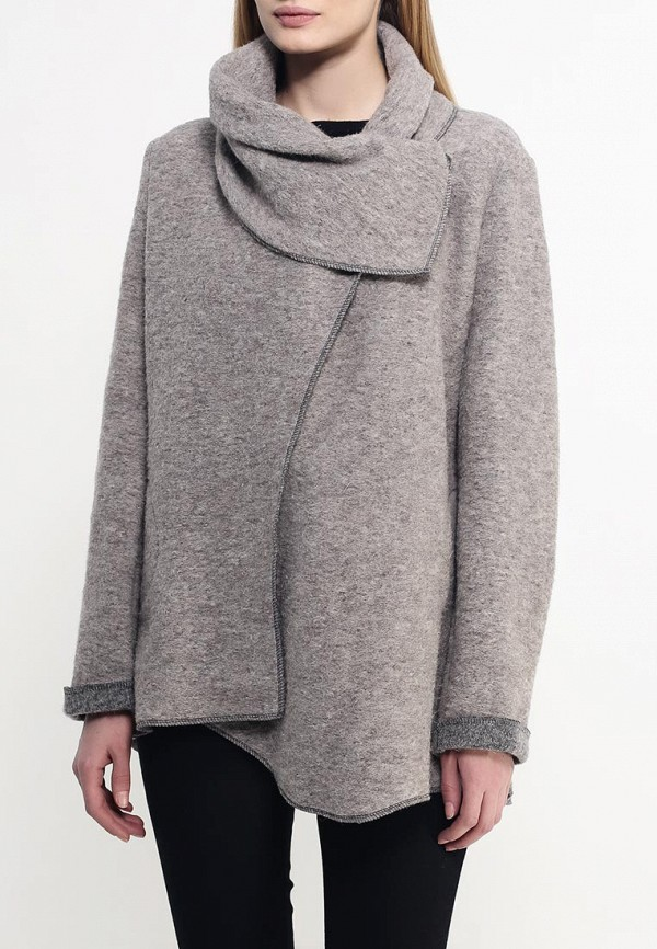 Женские пальто Aurora Firenze S30-6081: изображение 3