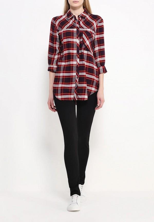 Женские зауженные брюки Aurora Firenze S19-2058-PM: изображение 2