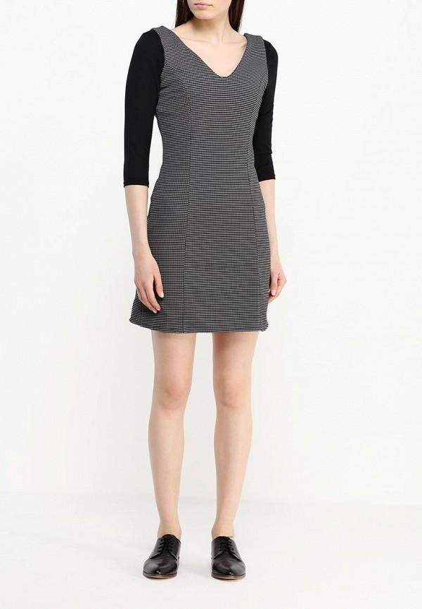 Платье-мини Aurora Firenze S19-J1720-OT11: изображение 2