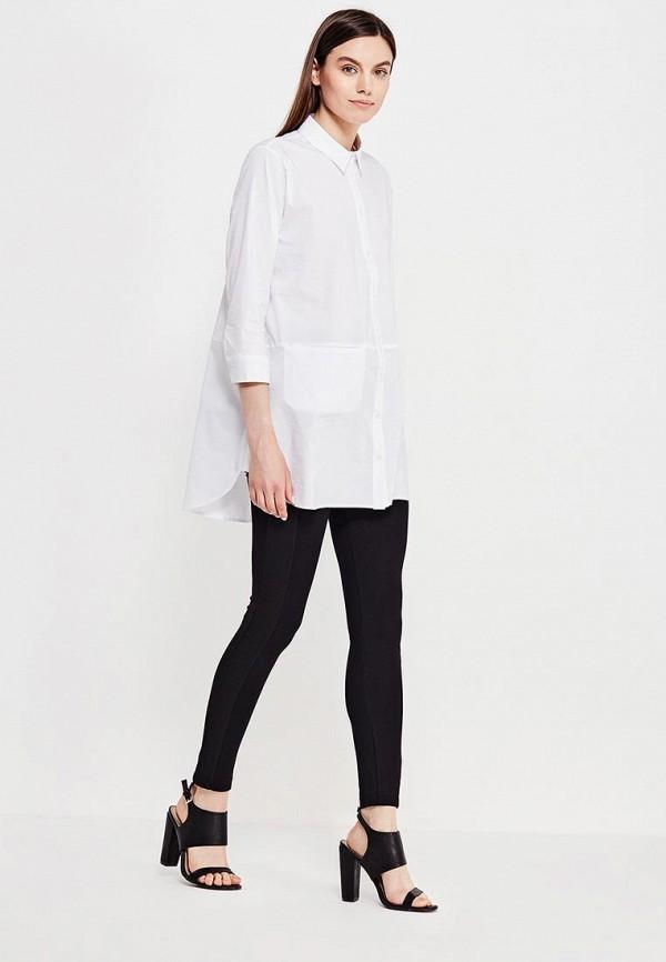 Женские зауженные брюки Aurora Firenze S19-J909-PM: изображение 4