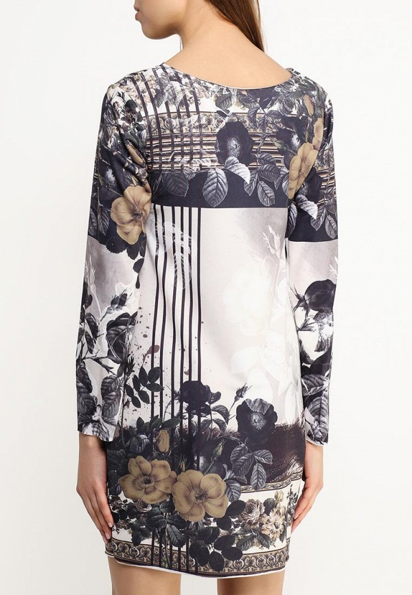 Платье-миди Aurora Firenze S14-5176: изображение 5
