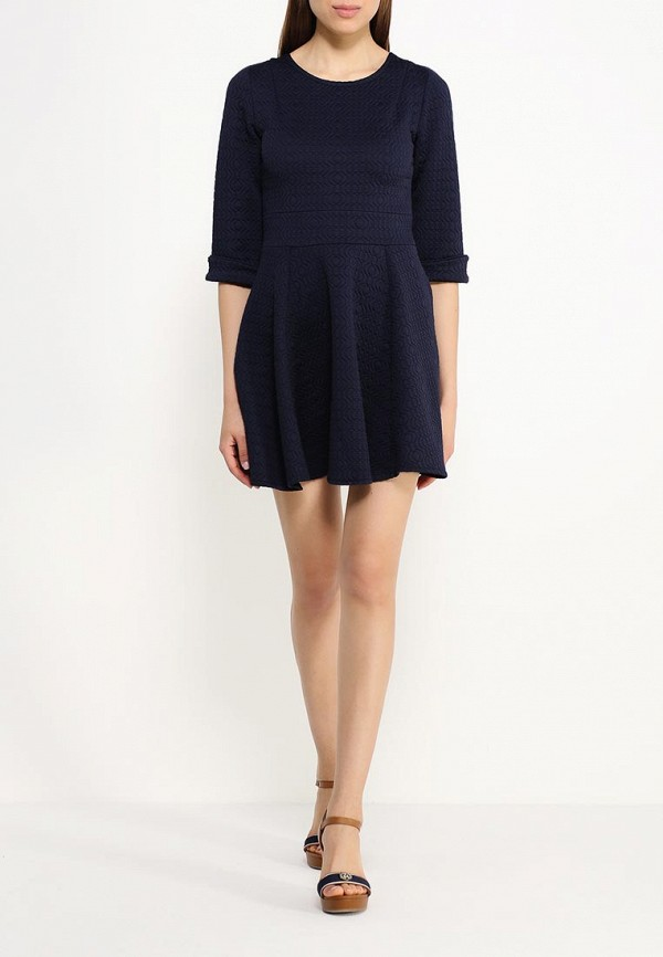 Платье-мини Aurora Firenze S20-1391: изображение 3